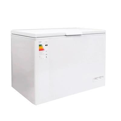 Freezer Horizontal 420Lts.