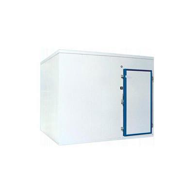 Cámara de Media Temperatura Equipada 3x2Mts.