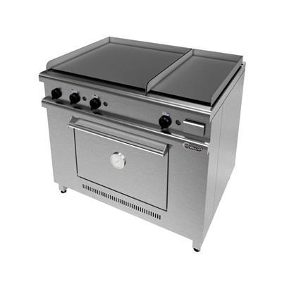Cocina 1045 - Todo Plancha