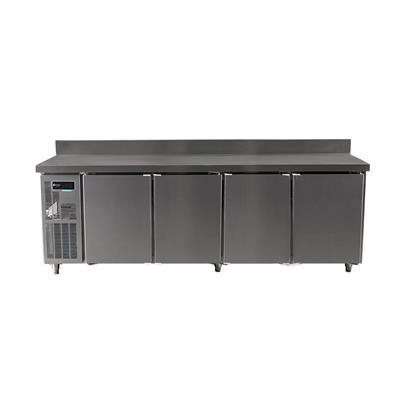 Freezer Mostrador ITALY 2,40 Mts.