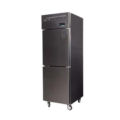 Freezer Vertical Ciego ITALY 2 Puertas 450 Lts.