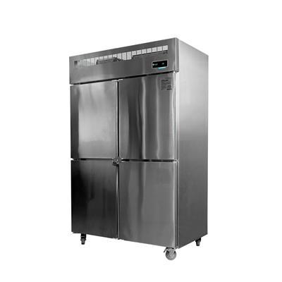 Freezer Vertical Ciego Linea Italy