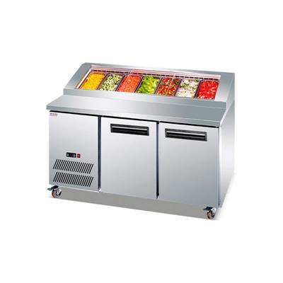 Salad Bar ITALY 750